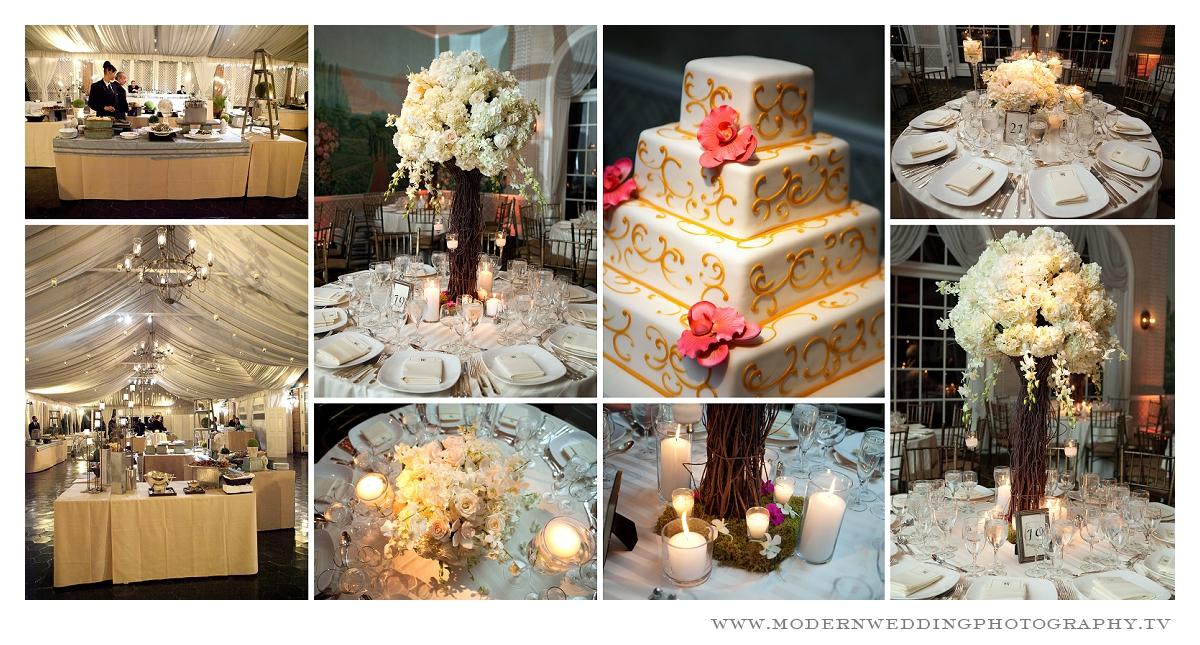 New York Botanical Gardens Wedding Misha and Jay Long Island