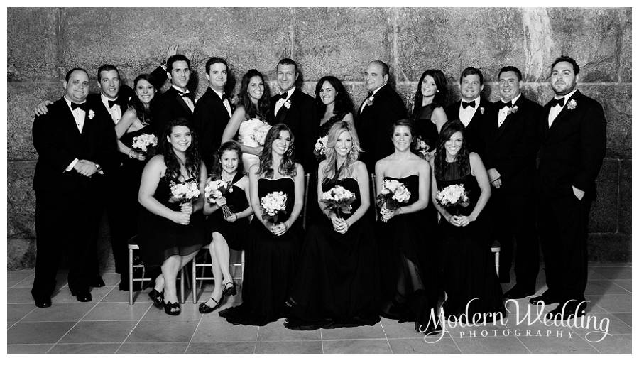 Guastavino's Wedding Bridal Party.JPG