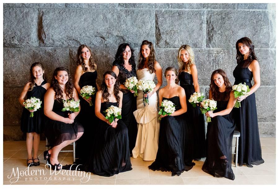 Guastavino's Wedding Bridesmaids.JPG