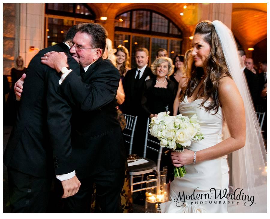 Guastavino's Wedding Ceremony.JPG