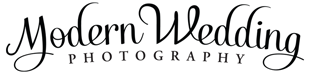 Modern Wedding Photography Blog