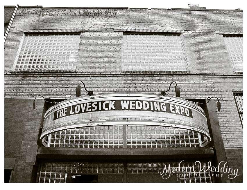 LOVESICK EXPO - Music Hall of Williamsburg