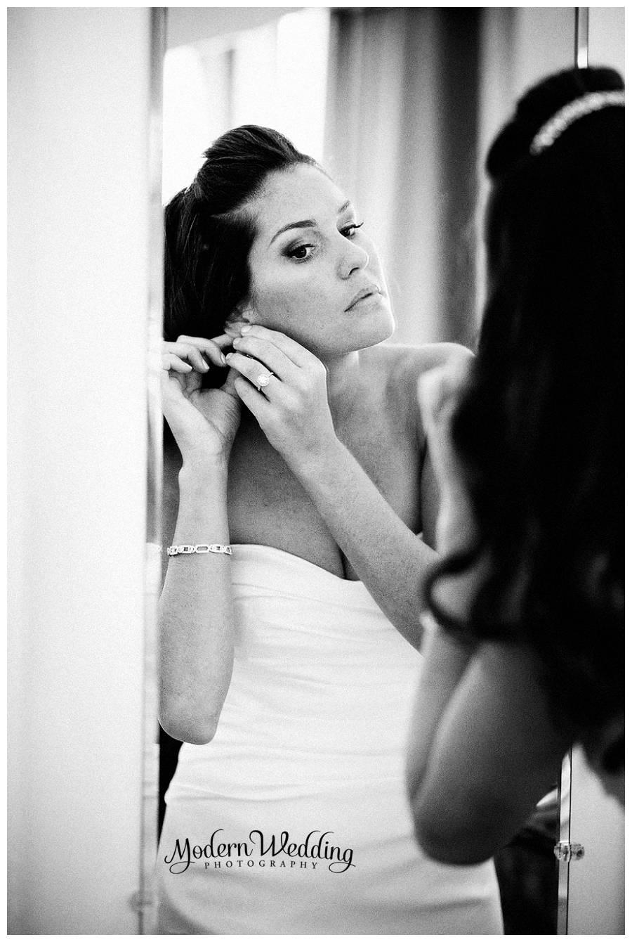 New York City Wedding Photography Bride