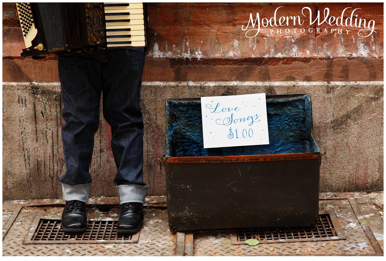 Modern Wedding Photography 14