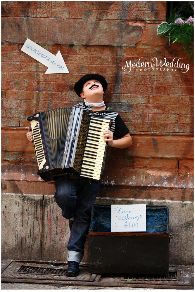 Modern Wedding Photography 16