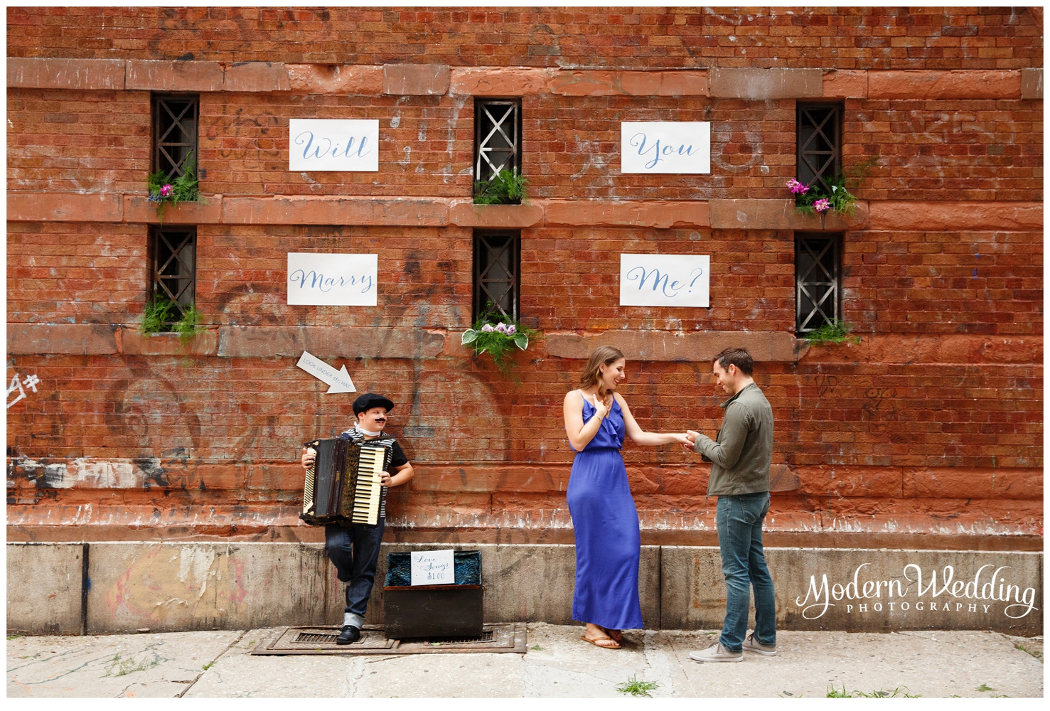 not wedding styled shoot  u2013 wedding proposal and surprise romantic dinner